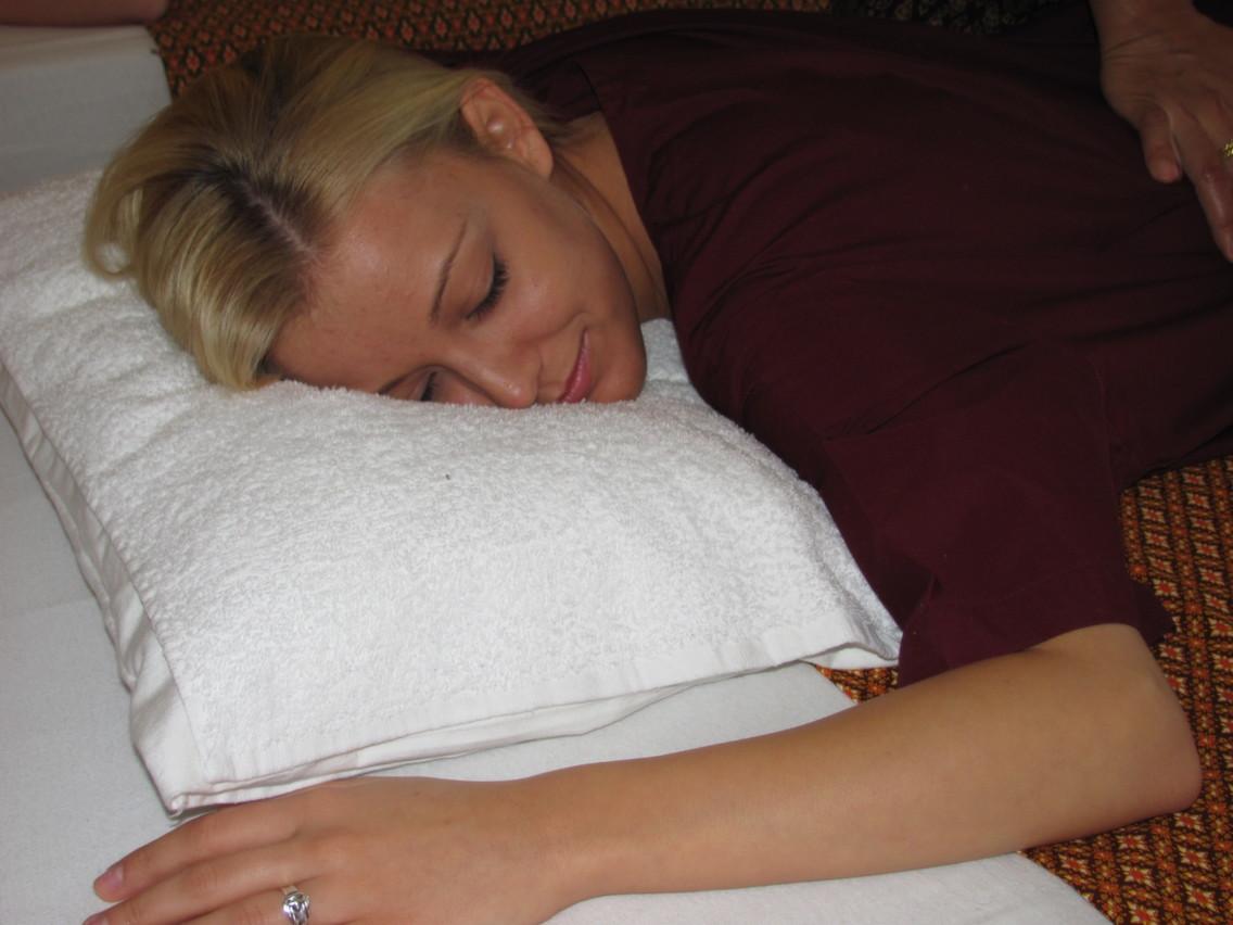 luksus bordel lin thai massage